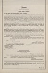 Agreement between Choctaw Nation and USA, (1820) 3