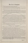Agreement  between Choctaw Nation and USA, (1820) 4