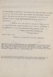 Agreement between Choctaw Nation and USA, (1820) 13