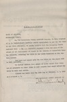 Agreement between Choctaw Nation and USA, (1820) 23
