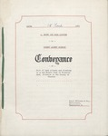 Conveyance (County of Chester) 1970 1