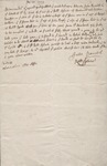 Agreement between Hockwold and Wilton (1703)