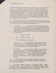 Theatre Guild Contract (New York) 1952 3