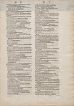 Thesaurus from 1584 1