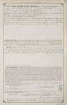 County of Winnebago Deed of Sale 1870 1