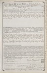 County of Winnebago deed of sale 1869 1