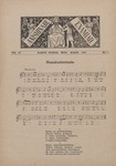Ojibwa Mission Journal 1899 Anishinabe Enamiad 1