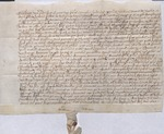 Indenture of Charter from William Moore 1629  1