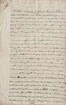 Will of Jasper Swindell 1676 1