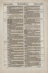 King James Bible 2nd Edition 1613 1