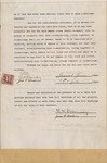 Deed of Separation 1916 5