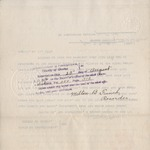 Deed of Separation 1916 7