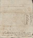 1777 Summons for a Juror 2
