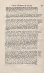 Act of Parliament Under Queen Victoria (1838) 7
