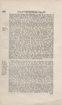 Act of Parliament Under Queen Victoria (1838) 8
