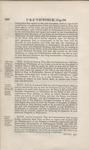 Act of Parliament Under Queen Victoria (1838) 16