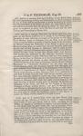 Act of Parliament Under Queen Victoria (1838) 19