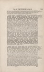 Act of Parliament Under Queen Victoria (1838) 21