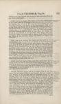 Act of Parliament Under Queen Victoria (1838) 23