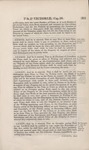 Act of Parliament Under Queen Victoria (1838) 27