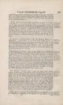 Act of Parliament Under Queen Victoria (1838) 33