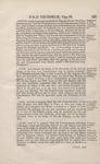Act of Parliament Under Queen Victoria (1838) 39