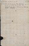 York Bond (1767) 2