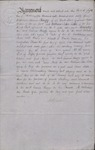 Agreement (1864) 1