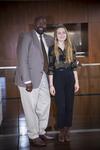 Dean Bryant Alexander and Tara Edwards