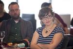 Rachel Napierkowski at the 2017 ULRA Reception