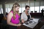 "Clare Sitzer and Kristen Smiarowski Examine ""Dividing Los Angeles"""