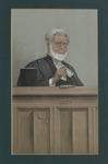 Judge Rigby No. 62 by Loyola Law School Los Angeles