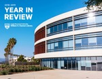 William H. Hannon Library Year in Review 2018 – 2019